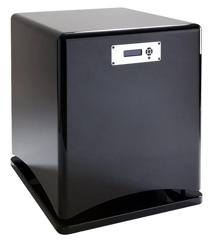 Cabasse Santorin 38 Glossy Black