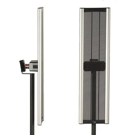 Final Sound Model 300i PL/WM silver-black