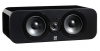 Q Acoustics 3090C Black Lacquer, Black Leather, White Lacquer
