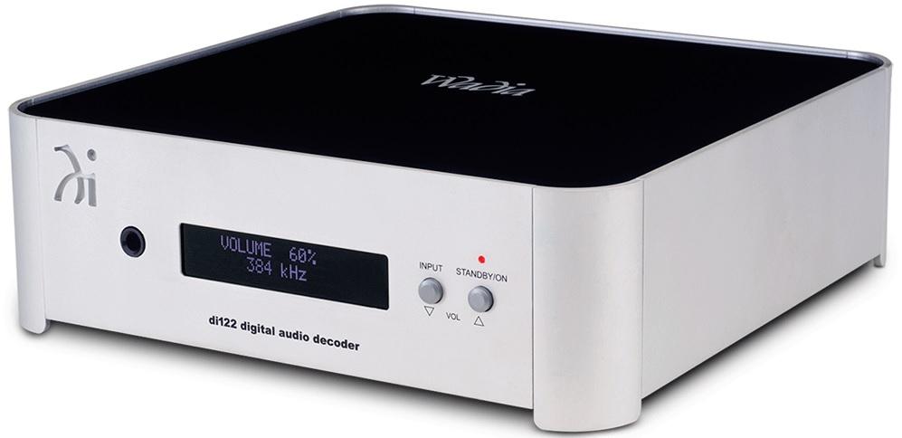 Wadia Di122 Digital Audio Recorder