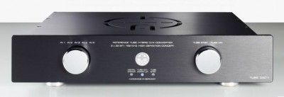 Accustic Arts TUBE DAC II MK 2 (HD) black